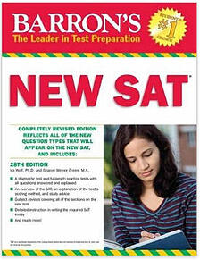 Best books to read for sat