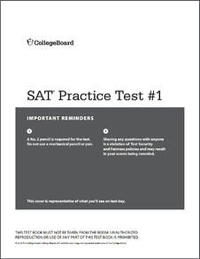 Best SAT Prep Books 2019