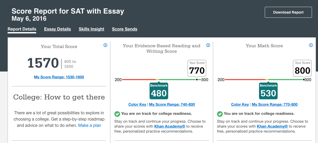 highest score to get on sat essay Students who opt-out and receive a great sat score but later find that the college of their choice requires it, must now go back and retake the entire sat before they can get to the essay since you are already there, go ahead and opt in receiving a perfect score is simply knowing exactly what the judges are looking for.