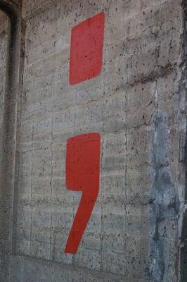 body_semicolon_graffiti_art