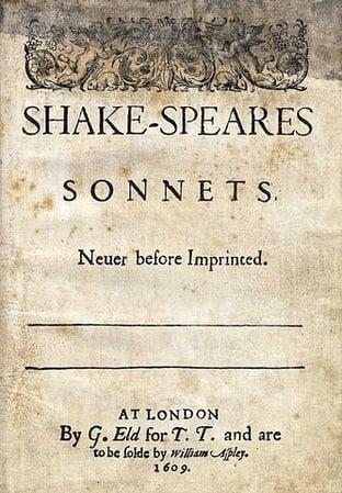 body_shakespeare_sonnets