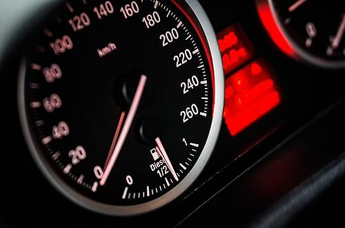 body_speed_odometer