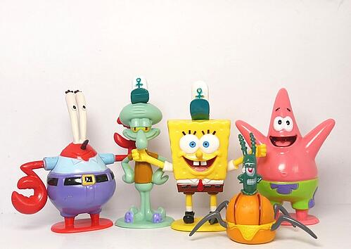 body_spongebob_characters