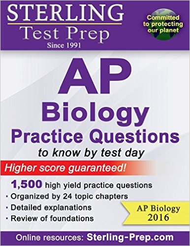 Biology majors how do I do well on bio test essays and short answers?