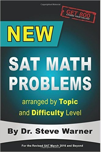 Best SAT Math Prep Books (2019): Expert Reviews