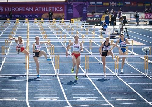 body_track_running_race