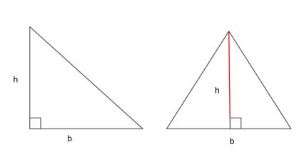 body_triangle_area