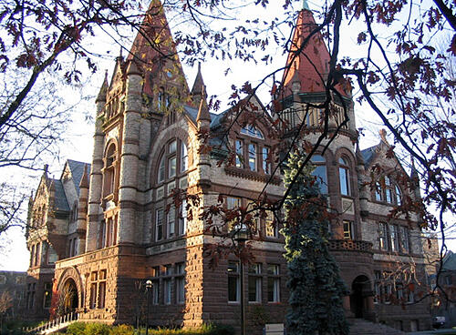 body_university_of_toronto_victoria_college