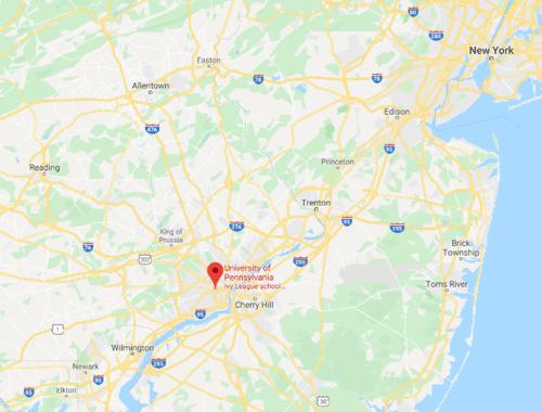 body_upenn_location_map