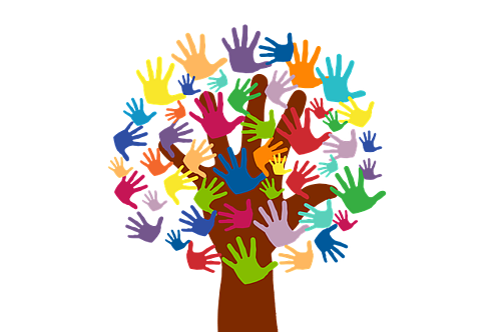 body_volunteer_hands_tree_colorful