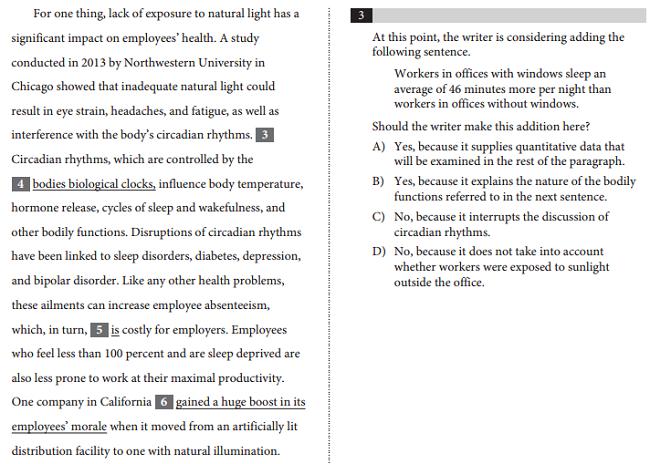 unc college essay prompt 2013