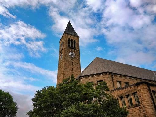 Cornell admissions essay prompt