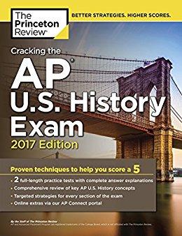 AP Chemistry - Best AP Review Books
