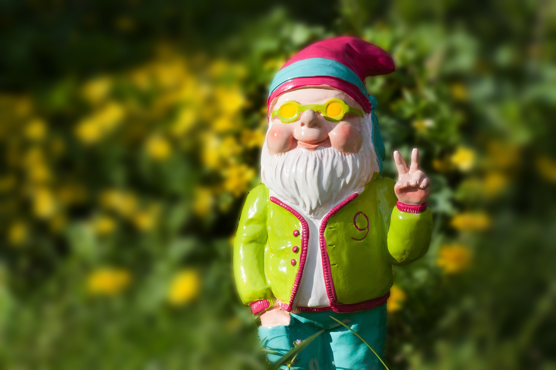 The Epic History of Garden Gnomes From Ancient Rome to Today