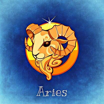 What Astrological Sign Is Most Compatible With Aries