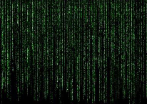 feature-computer-code-matrix