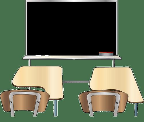 feature_classroom_desks_blackboard_clip_art