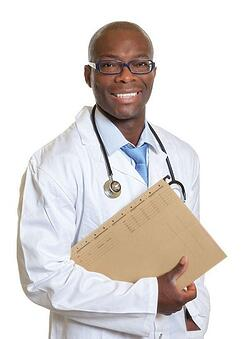 What high school GPA would you need to become a doctor?