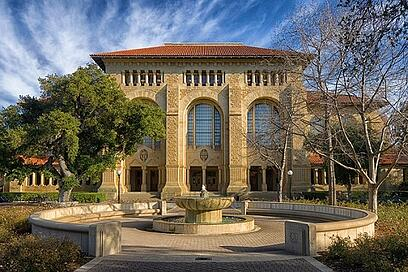 How to Get Into Stanford (by an Accepted Student)