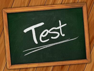 Took the full practice SAT test online, how did I do?