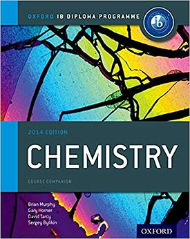 The Best IB Chemistry Books, Reviewed