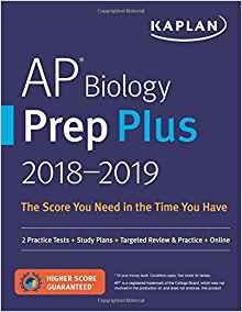 The Best AP Biology Books 2019: Full Expert Reviews