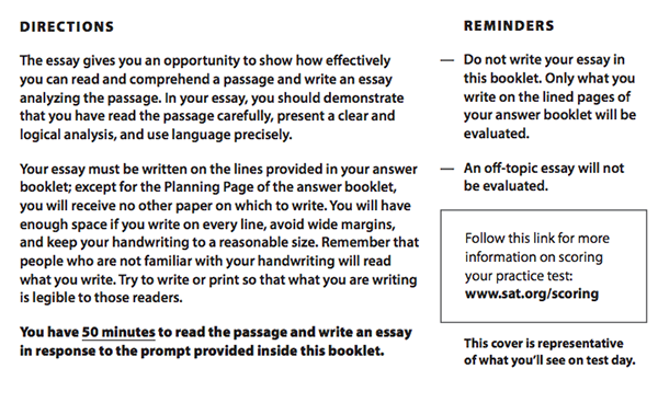 how to write instructions in essay Look at your brain map and think about the point you want to get across your thesis statement will usually have two parts the first part (1) states the topic, while the second part (2) is about the essay's point for example, writing a good essay (1) takes time and patience (2) write the body paragraphs describe the topic in the body of your essay.
