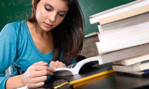 What are some good books/textbooks to help with SAT preparation?
