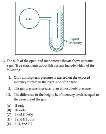 Test chemistry 2 practice sat pdf