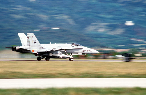 Body-Spanish-F-18-Bosnian-War