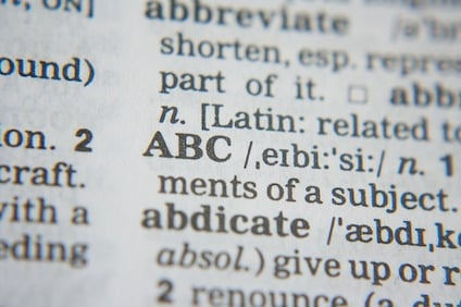 The  Ap Language And Composition Terms You Must Know Abcjpg