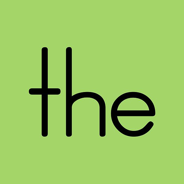 What Part of Speech Is the Word 'The'?