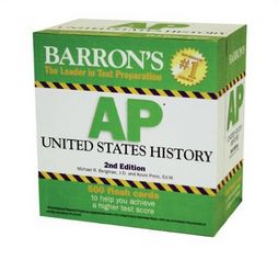 AP US HISTORY INTENSIVE REVIEW GUIDE - TomRichey.net