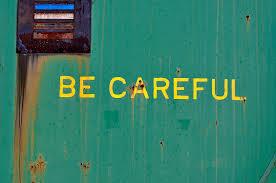 body_be_careful