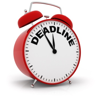 Important College Application Deadlines You Can't Miss
