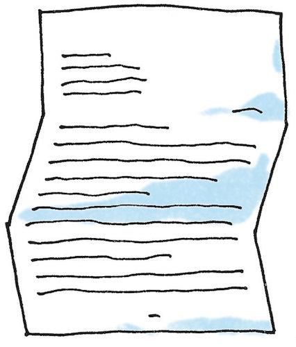 gmat essays template