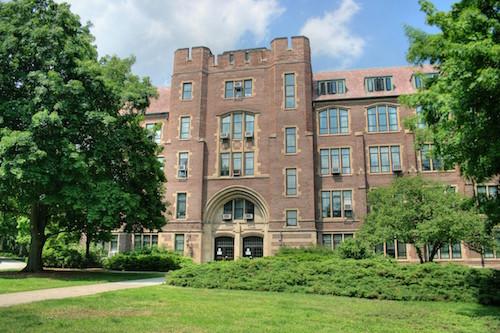 University of michigan application essay online