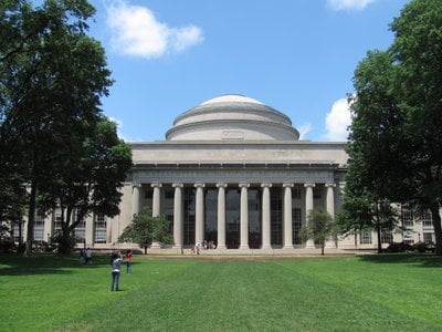 Would I be able to get into a highly competitive college based on science like MIT?