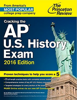 The 3 Best AP World History Review Books (2019) - AP ...