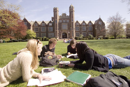 Early Decision Schools: Complete List of ED Colleges