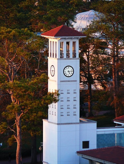 Emory college admissions essay