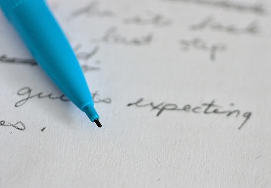 Prep essay