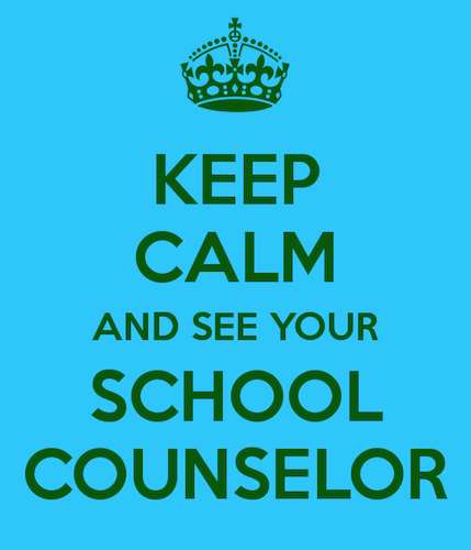 For Counselors How To Write A Strong Recommendation Letter For Your