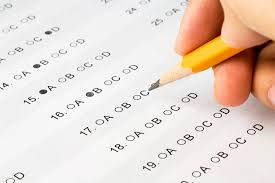 What are the SAT's looking for in writing?