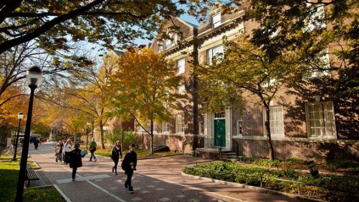 University of pennsylvania essay