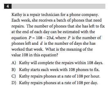 Can You Use Old Practice SATs to Study for the New SAT?