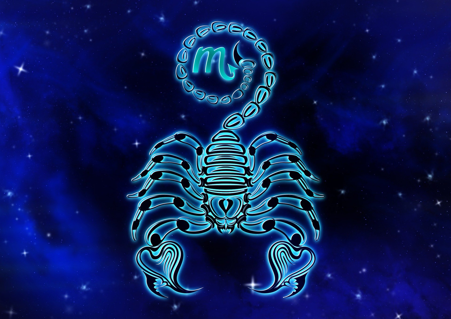 Sign does with scorpio along what get zodiac Zodiac Signs